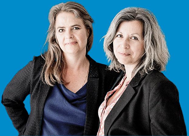 Sascha Amarasinha & Anne Katrine Lund