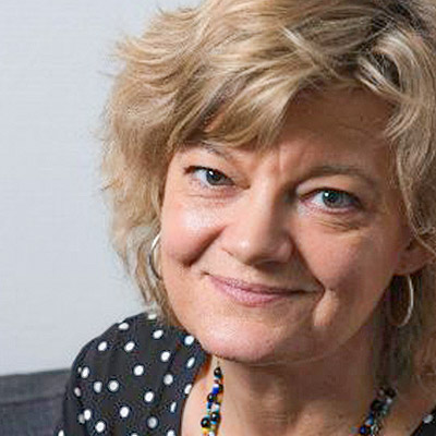 Anne Tullberg Gregersen